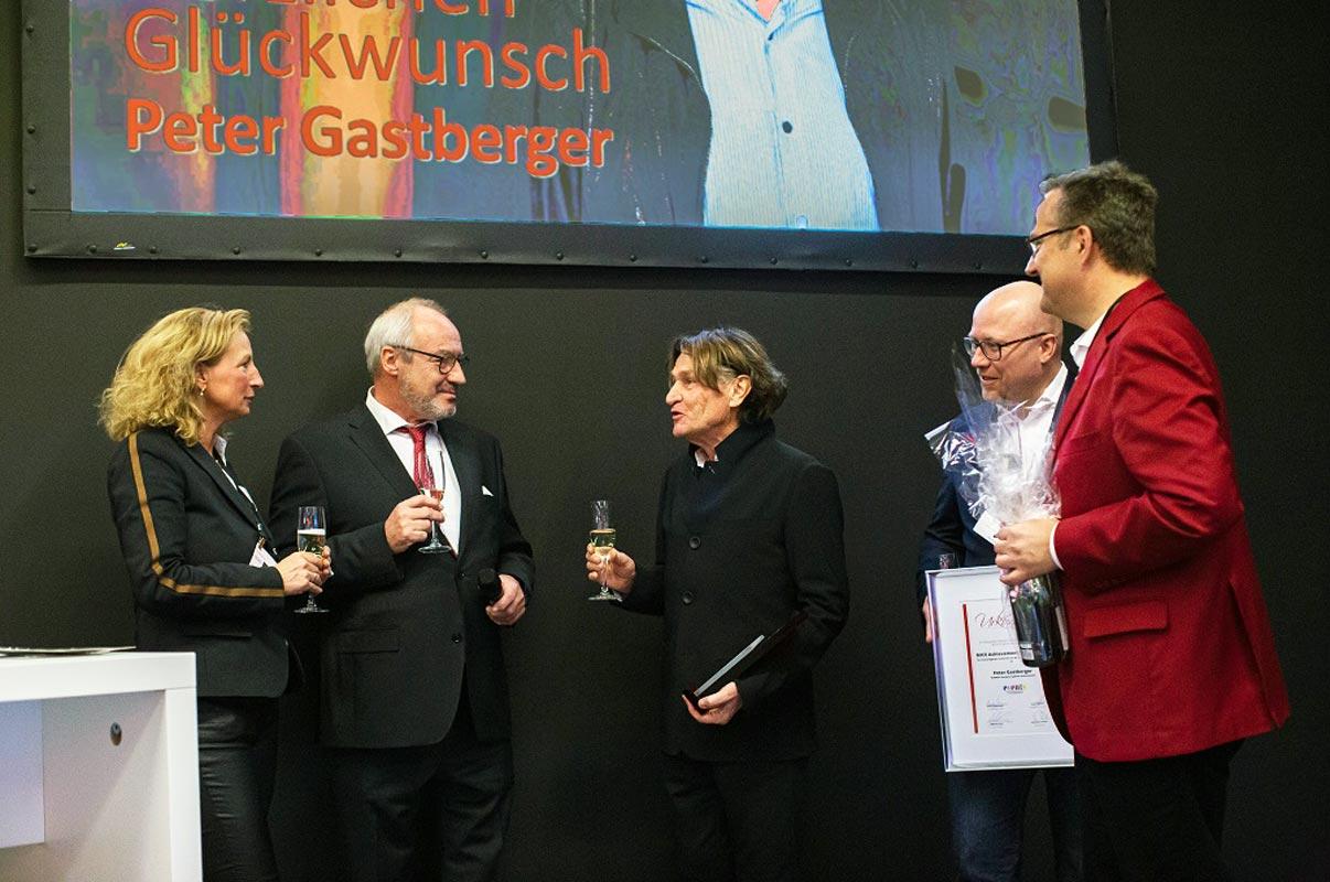 2019 Gastgeber & Preisträger
