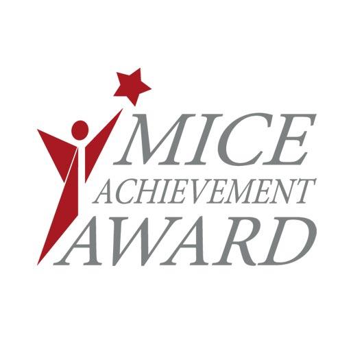 MICE Achievement Award